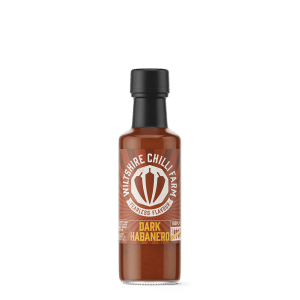 Wiltshire Chilli Farm - Dark Habanero - 100ml