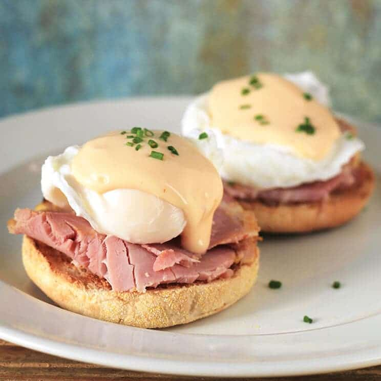 Wiltshire Chilli Farm - Eggs Benedict & Chilli Mayo