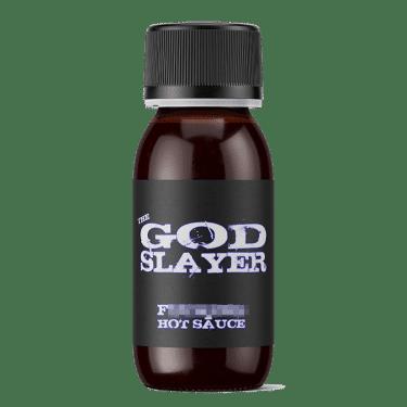The Godslayer - Fucking Hot Sauce - 60ml