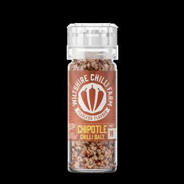 Chipotle Chilli Salt - 65g