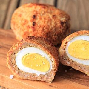Wiltshire Chilli Farm - Scotch egg - sml