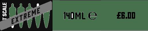 Heat Scale Naga Sauce