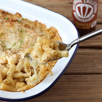 Wiltshire Chilli Farm Chipotle Mac 'n' Cheese